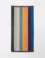 Paul Smith Large Stripe Towel
