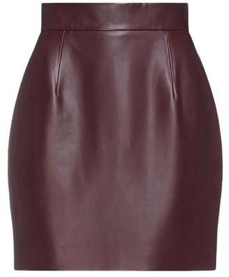 KHAITE Knee length skirt