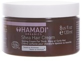 Hamadi Shea Hair Cream 8 oz