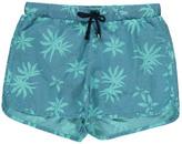 Sunchild Sale - Bahia Floral Swimshorts