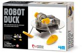 Toysmith 4M Robot Duck Science Kit