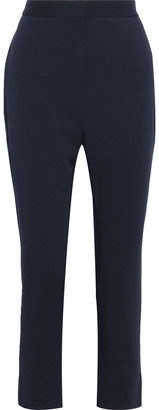 W118 By Walter Baker Duncan Cropped Twill Tapered Pants