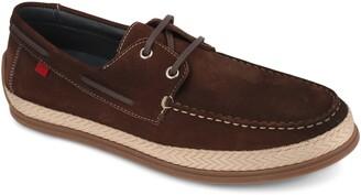 Marc Joseph New York Alban Street Boat Shoe