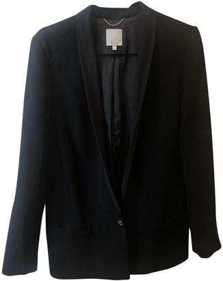 Pablo Black Jacket for Women