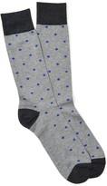 J.Mclaughlin Classic Dot Socks