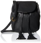 Lucky Brand Jordan Cross-Body Bag