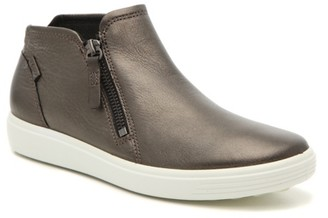 Ecco Soft 7 High-Top Sneaker