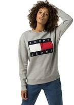 Tommy Hilfiger Tommy Jeans Flag Sweatshirt