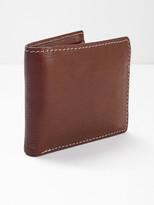 White Stuff Robert Eco Leather Wallet