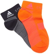 adidas by Stella McCartney Low ankle socks