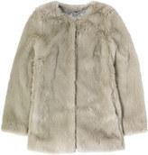 Cath Kidston Faux Fur Coat