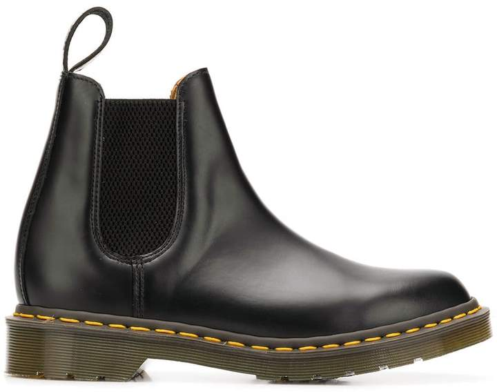 562daebab3e X Dr Martens Chelsea boots