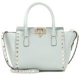 Valentino Rockstud Mini Leather Shoulder Bag