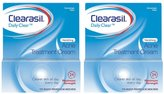 Clearasil Vanishing Cream - 1 oz - 2 pk