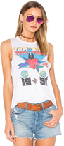 Chaser Tom Petty Great Wide Tour Tank