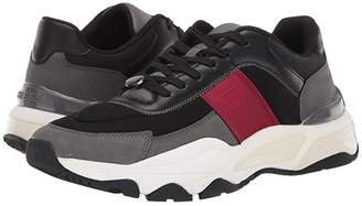 GUESS Fraser (Grey) Men's Shoes