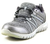 Propet Tami 2a Round Toe Canvas Sneakers.