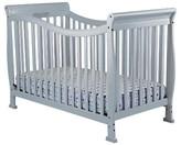 Shermag Lancaster Crib - Gray