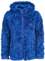Trespass Childrens Girls Lianna Hooded Fleece Jacket