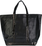 Vanessa Bruno sequin embellished tote - women - Leather - One Size