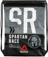 Reebok SPARTAN Sports bag black