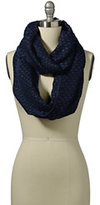 Classic Women's CashTouch Infinity Scarf-Chestnut/Brown