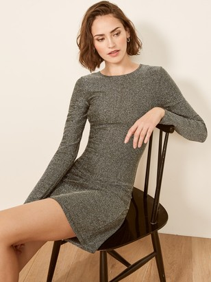 Reformation Radford Dress
