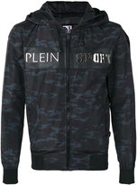 Plein Sport Cousy jacket