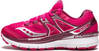 Saucony TRIUMPH ISO 3 Shoes - Size 9.5W