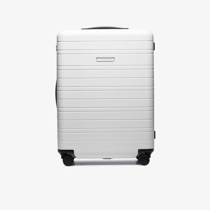 Horizn Studios Grey H6 Check-In Suitcase