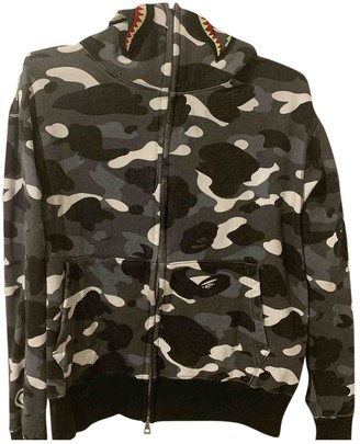 A Bathing Ape Black Other Jackets