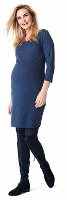 Noppies Women's Dress 3/4 SLV Zinnia