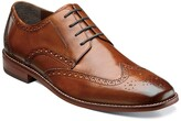 Thumbnail for your product : Florsheim Castellano Leather Wingtip Oxford