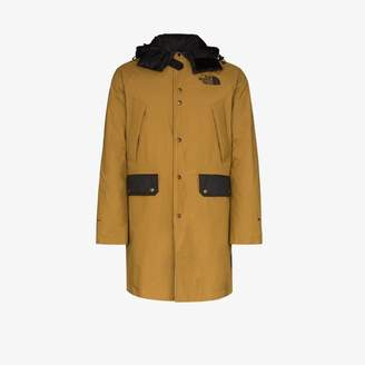 The North Face Black Label Black Series KK Mods Padded Coat