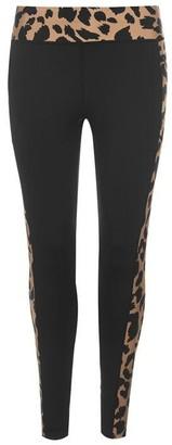 Biba Active Leopard Icon Leggings