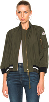 Moncler Reblochon Jacket