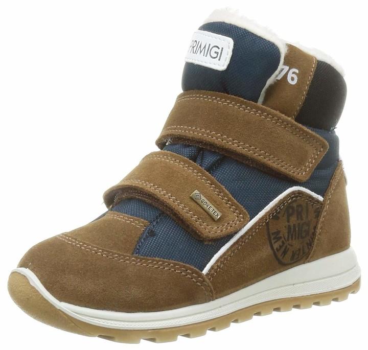 Primigi Unisex Baby Ptigt 63567 First Walker Shoe