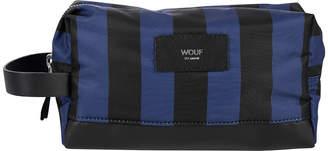 Wouf - Azzurro Printed Travel Case