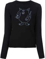 G.V.G.V. cartoon jumper