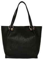 Urban Originals 'Wonder' Perforated Tote - Black