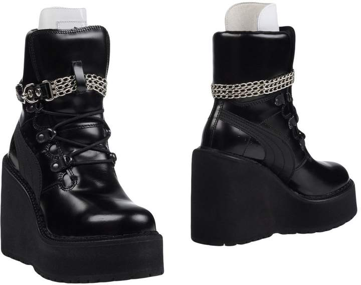 competitive price db77d 5258f Ankle boots
