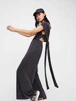 Free People Ginger And Spice Knitted One Piece