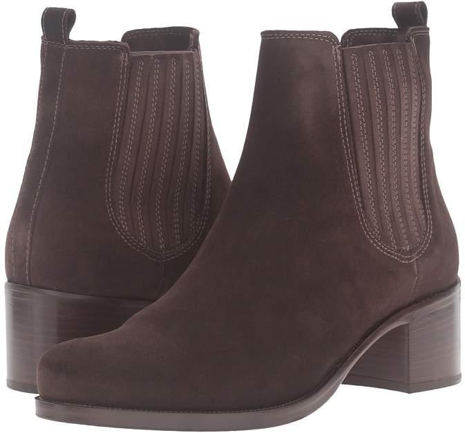La Canadienne Prince Women's Zip Boots