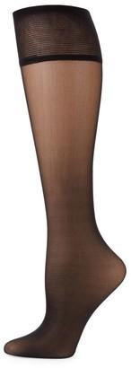 Fogal Caresse Knee Highs