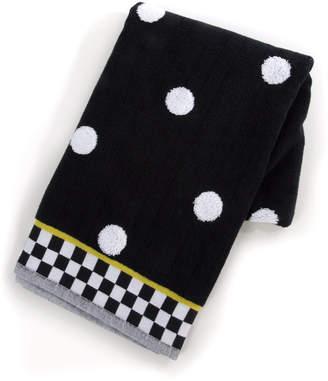 Mackenzie Childs MacKenzie-Childs Dotty Hand Towel