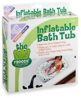 Mommys Helper Mommy's HelperTM Inflatable Froggie Bath Tub