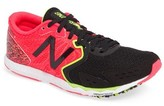 New Balance Women's Hanzo S Running Shoe