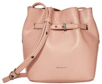 Matt & Nat Lexi Mini (Pebble/Brick) Bags