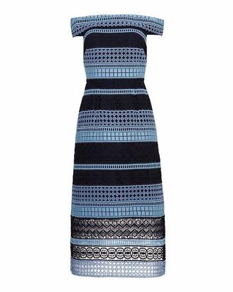 Ted Baker Candaca Bardot Lace Dress