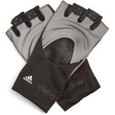 adidas by Stella McCartney Studio performance gloves